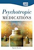 Psychotropic Medications Bipolar Disorder 2005 9781564375100 Front Cover
