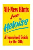 All-New Hints from Heloise 1989 9780399515101 Front Cover