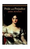 Pride and Prejudice 1983 9780553213102 Front Cover