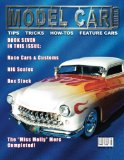 Model Car Builder No. 7 Tips, Tricks, How-Tos, and Feature Cars! 2012 9781481041102 Front Cover