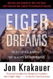 Eiger Dreams Ventures among Men and Mountains 1st 2009 9781599216102 Front Cover