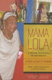 Mama Lola A Vodou Priestess in Brooklyn cover art