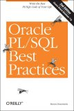 Oracle PL/SQL Best Practices 2nd 2007 Revised 9780596514105 Front Cover