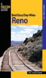 Best Easy Day Hikes Reno 2010 9780762751105 Front Cover