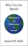 Why You Are Special: 2012 9781477205105 Front Cover