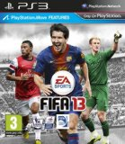 Case art for Fifa 13 /PS3