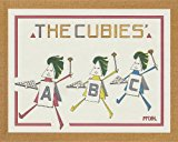 Cubies' ABC 2013 9781429098106 Front Cover