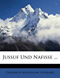 Jussuf und Nafisse 2012 9781286230107 Front Cover