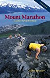 Mount Marathon Alaska's Great Footrace 3rd 2013 Revised  9780882409108 Front Cover