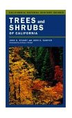 Trees and Shrubs of California 1st 2001 9780520221109 Front Cover