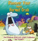Discover Your Inner Hermit Crab 2010 9780740791109 Front Cover