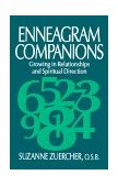 Enneagram Companions : Growing in Relationships and Spiritual Direction 2000 9780967907109 Front Cover