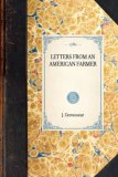 Letters from an American Farmer 2007 9781429000109 Front Cover