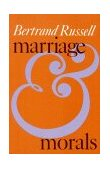 Marriage and Morals 1970 9780871402110 Front Cover
