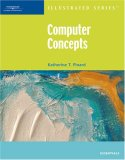Computer Concepts Illustrated Essentials 1/E 1st 2006 9781423905110 Front Cover