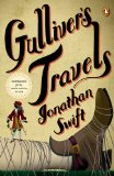 Gulliver's Travels 1st 2010 9780143119111 Front Cover