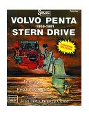 Volvo-Penta Stern Drives, 1968-1991 1998 9780893300111 Front Cover