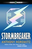 Stormbreaker 2006 9780142406113 Front Cover
