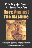 Race Against the MacHine 2012 9780984725113 Front Cover