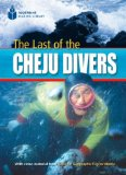 Last of the Cheju Divers 1st 2008 9781424044115 Front Cover