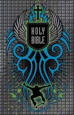 Skateboard Bible 2012 9781400318117 Front Cover
