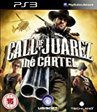 Case art for Call of Juarez: The Cartel - Limited Edition (PS3)
