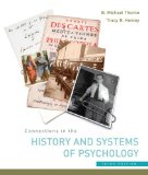 Connections in the History and Systems of Psychology 3rd 2004 9780618415120 Front Cover