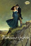 Wuthering Heights the Graphic Novel - Quick Text 2011 9781907127120 Front Cover