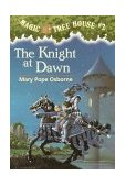 Knight at Dawn 1993 9780679824121 Front Cover