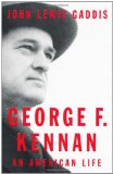 George F. Kennan An American Life 2011 9781594203121 Front Cover