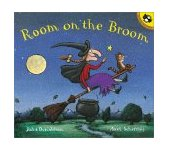 Room on the Broom 2003 9780142501122 Front Cover