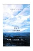 Arts of the Possible Essays and Conversations 1st 2002 9780393323122 Front Cover