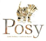 Posy 2008 9781416971122 Front Cover