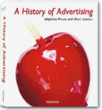 History of Advertising 2008 9783836502122 Front Cover