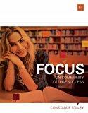 Focus on Community College Success: