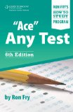 Ace Any Test 6th 2011 9781435461123 Front Cover