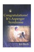 Congratulations! It's Asperger's Syndrome 2003 9781843101123 Front Cover