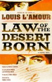Law of the Desert Born 2013 9780345528124 Front Cover