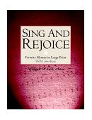 Sing and Rejoice Favorite Hymns 1997 9780664257125 Front Cover