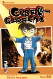 Case Closed, Vol. 46 2013 9781421536125 Front Cover