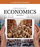 Principles of Economics:  9781305585126 Front Cover