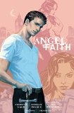 Angel and Faith 2015 9781616557126 Front Cover