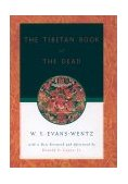 Tibetan Book of the Dead 4th 2000 Revised  9780195133127 Front Cover