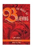 Magic of Believing 1991 9780671764128 Front Cover