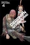 Deadman Wonderland, Vol. 4 2014 9781421564128 Front Cover