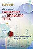 A Manual of Laboratory and Diagnostic Tests: