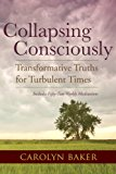 Collapsing Consciously Transformative Truths for Turbulent Times 2013 9781583947128 Front Cover
