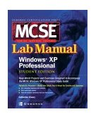 MCSE Windows XP Professional Lab Manual 2002 9780072225129 Front Cover