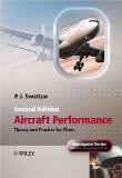 Aircraft Performance Theory and Practice for Pilots 2nd 2008 9780470773130 Front Cover