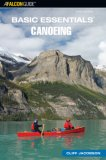 Canoeing - Basic Essentials� 3rd 2007 9780762740130 Front Cover